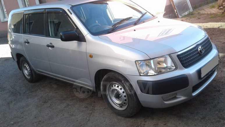 Toyota Succeed, 2013 год, 475 000 руб.