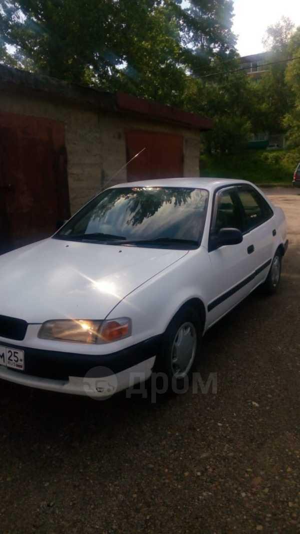 Toyota Sprinter, 1995 год, 177 000 руб.