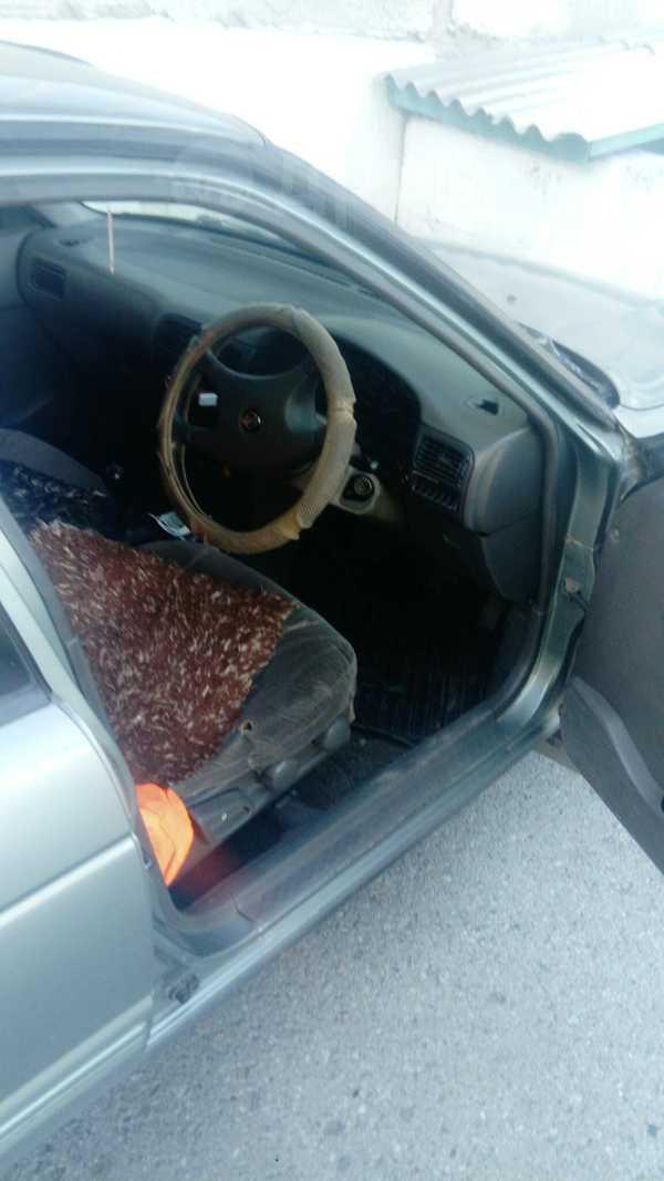 Nissan Sunny, 1990 год, 60 000 руб.