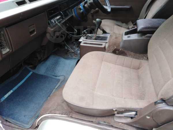 Toyota Lite Ace, 1987 год, 80 000 руб.