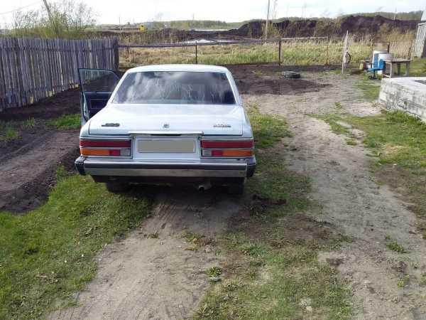 Mazda 929, 1981 год, 100 000 руб.