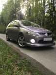 Mitsubishi Grandis, 2006 год, 500 000 руб.