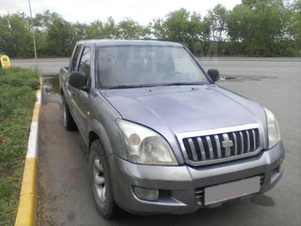 Прочие авто Китай, 2007 год, 150 000 руб.