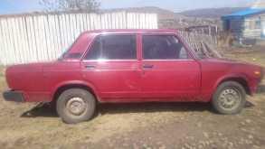 Первомайский 2107 1988