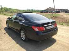 Чугуевка Lexus ES350 2006