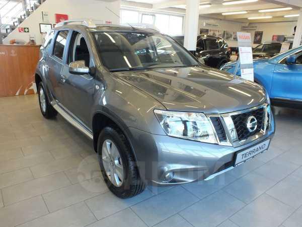 Nissan Terrano, 2019 год, 1 230 000 руб.