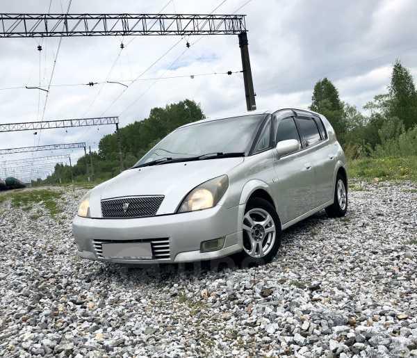 Toyota Opa, 2001 год, 279 000 руб.