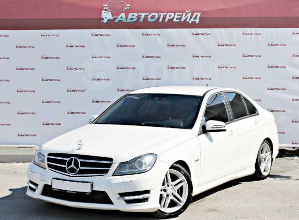 Mercedes-Benz C-Class, 2011 год, 869 000 руб.