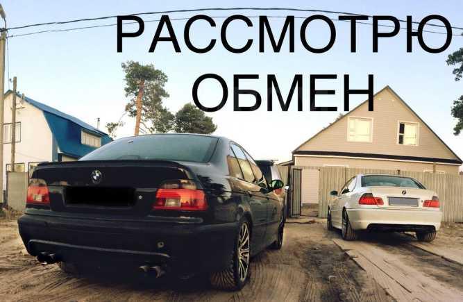 BMW M5, 1999 год, 1 200 000 руб.