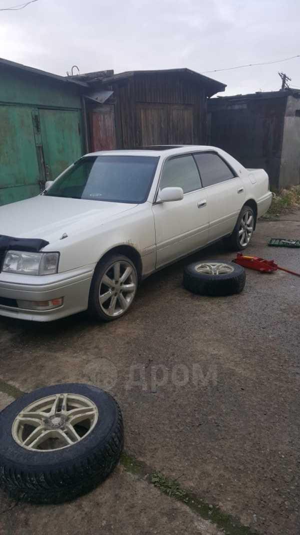 Toyota Crown, 1997 год, 120 000 руб.