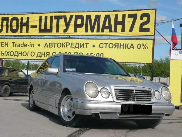 Mercedes-Benz E-Class, 1997 год, 235 000 руб.