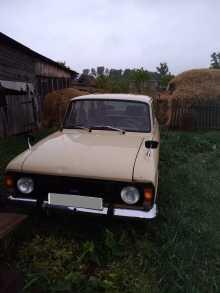 Романово 2125 Комби 1987