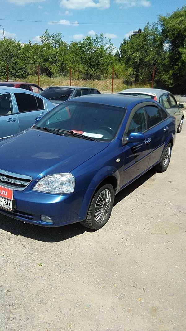 Chevrolet Lacetti, 2007 год, 258 000 руб.