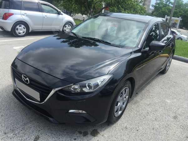 Mazda Mazda3, 2013 год, 695 000 руб.