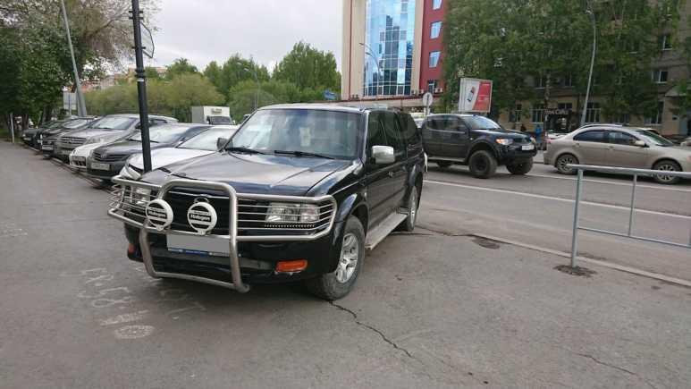 Mazda B-Series, 2005 год, 385 000 руб.