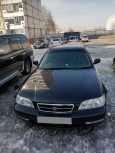 Honda Inspire, 1986 год, 199 000 руб.
