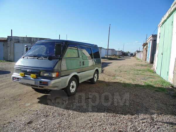 Mazda Bongo, 1992 год, 200 000 руб.