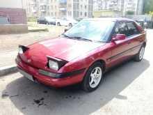 Челябинск Mazda 323F 1993