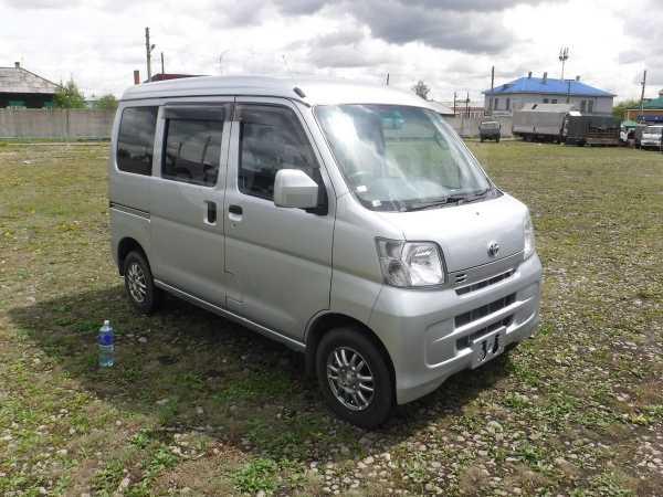 Toyota Pixis Van, 2014 год, 430 000 руб.