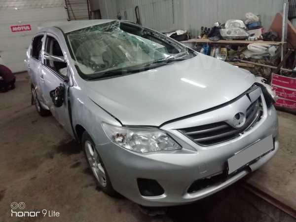 Toyota Corolla, 2012 год, 200 000 руб.