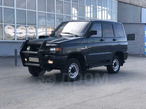 УАЗ Симбир, 2001 год, 193 000 руб.