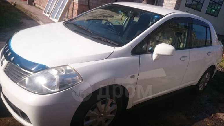 Nissan Latio, 2007 год, 335 000 руб.