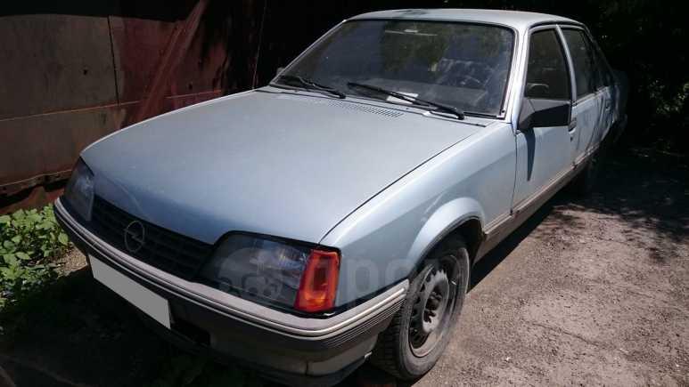 Opel Rekord, 1985 год, 55 000 руб.