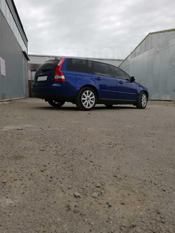 Volvo V50, 2007 год, 385 000 руб.