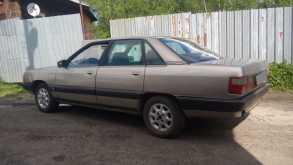 Томск 100 1987
