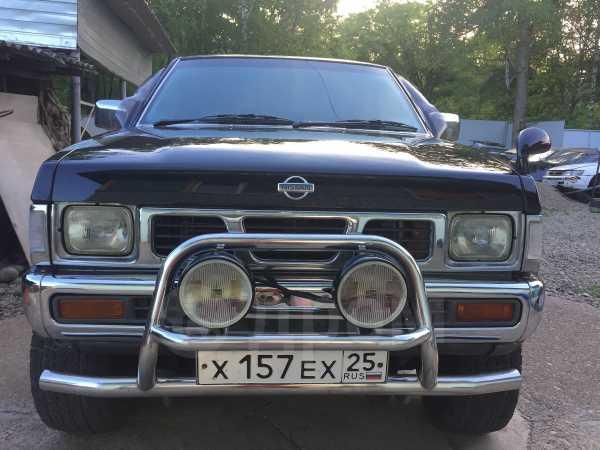 Nissan Datsun, 1996 год, 545 000 руб.