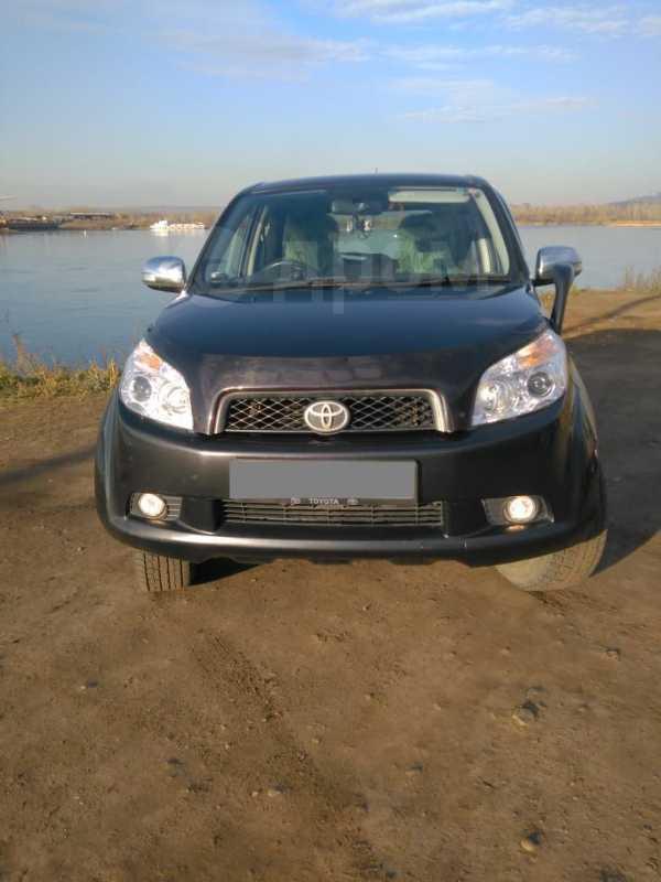 Toyota Rush, 2007 год, 490 000 руб.