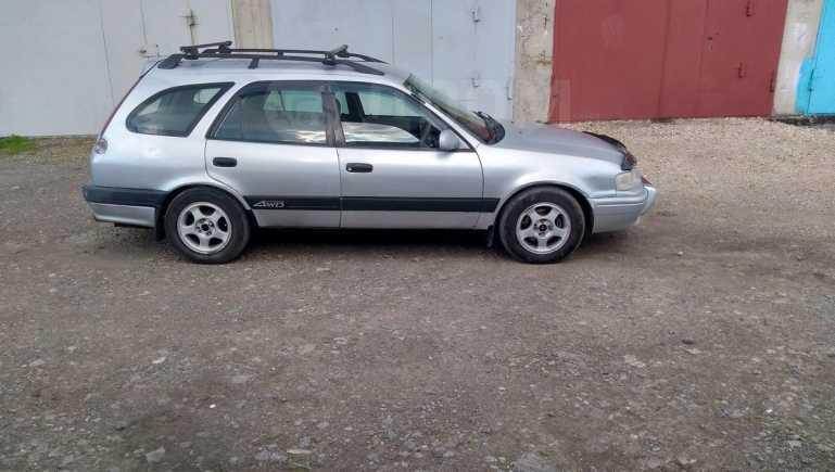 Toyota Sprinter Carib, 1996 год, 148 000 руб.