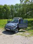 Suzuki Jimny Sierra, 2006 год, 610 000 руб.