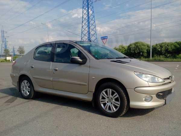 Peugeot 206, 2007 год, 245 000 руб.