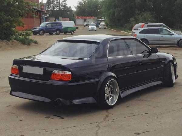 Toyota Chaser, 1998 год, 600 000 руб.