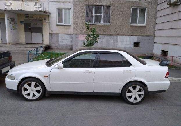 Honda Accord, 2001 год, 220 000 руб.