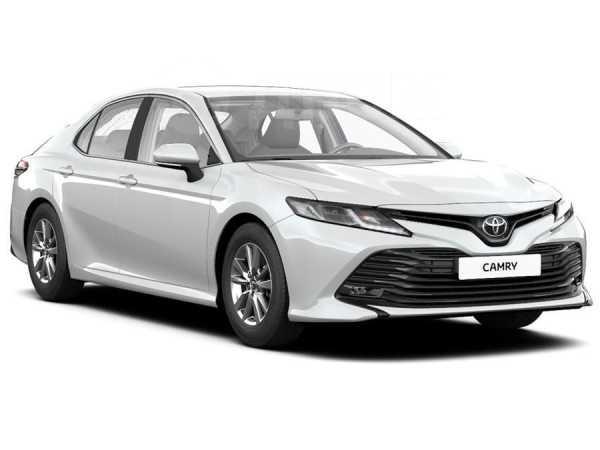 Toyota Camry, 2019 год, 1 788 000 руб.