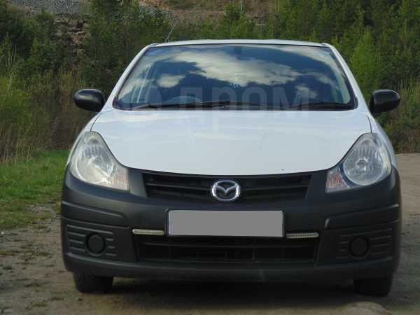 Mazda Familia, 2011 год, 405 000 руб.