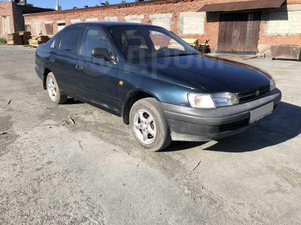 Toyota Carina E, 1995 год, 99 000 руб.