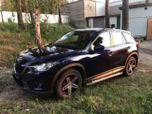 Иркутск CX-5 2013