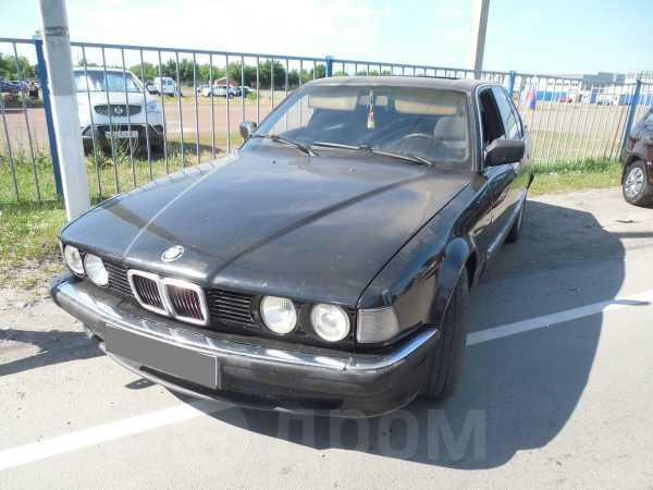 BMW 7-Series, 1988 год, 120 000 руб.