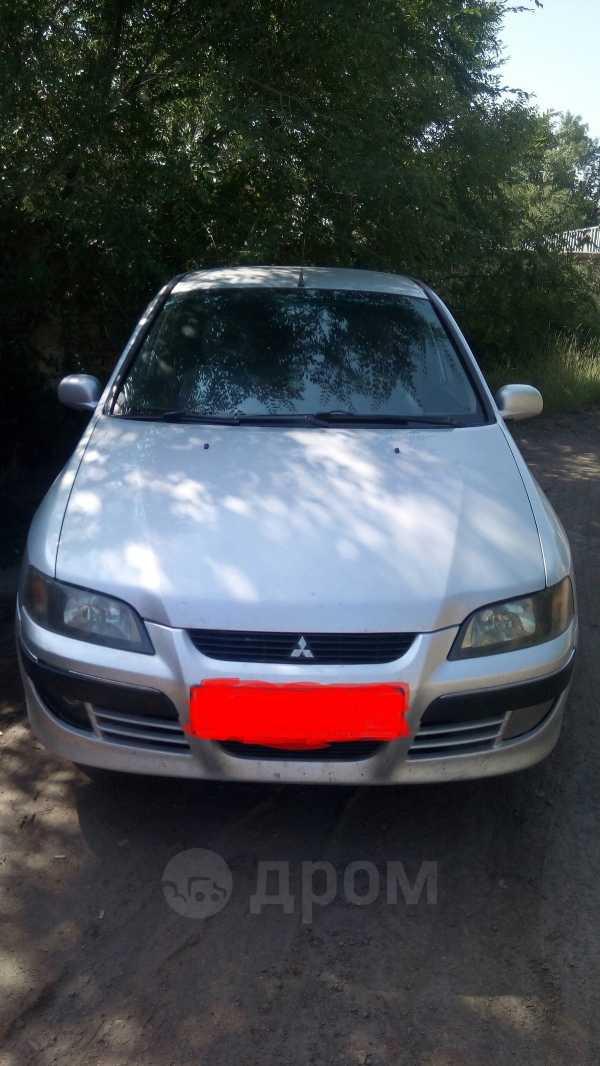 Mitsubishi Space Star, 2003 год, 230 000 руб.
