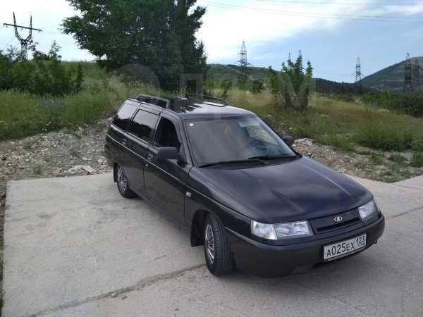 Лада 2111, 2004 год, 140 000 руб.