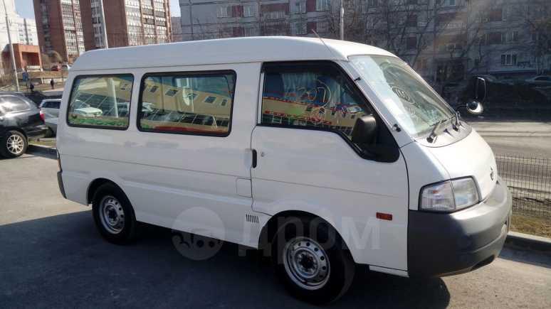 Nissan Vanette, 2014 год, 799 000 руб.