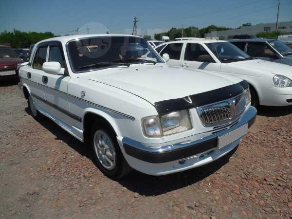 ГАЗ 3110 Волга, 2001 год, 115 000 руб.