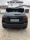 Porsche Cayenne, 2012 год, 2 600 000 руб.