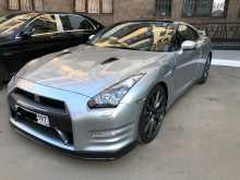 Москва GT-R 2011