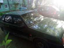 ВАЗ (Лада) 2109, 1998 г., Киров