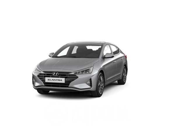 Hyundai Elantra, 2019 год, 1 150 000 руб.