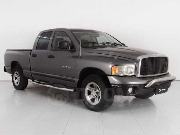 Dodge Ram, 2005 год, 869 000 руб.